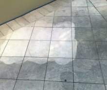 KP's Tile Cleaning Sydney
