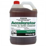 Whiteley Accelerator Cleaning Supplies