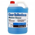 Whiteley Clear Reflections Cleaning Supplies