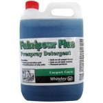 Whiteley Fabripowr Plus Cleaning Supplies